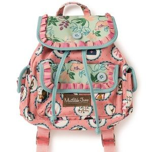 Matilda Jane Little Learner Backpack